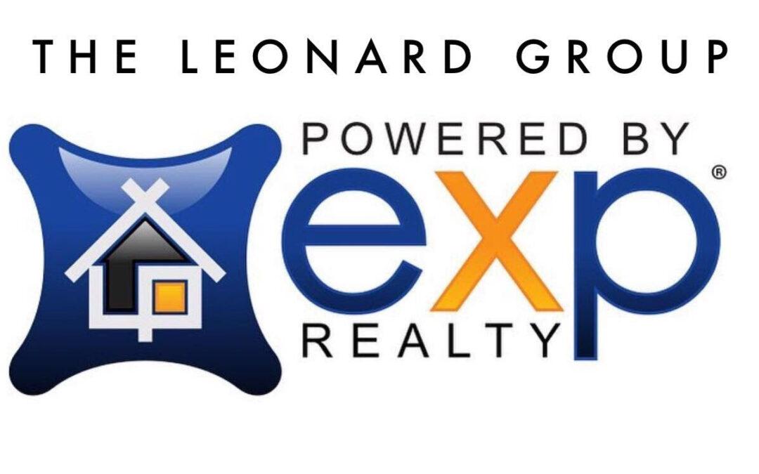 The Leonard Group, eXp | REALTOR – Experienced